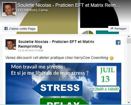 Eft Toulouse Nicolas souletie