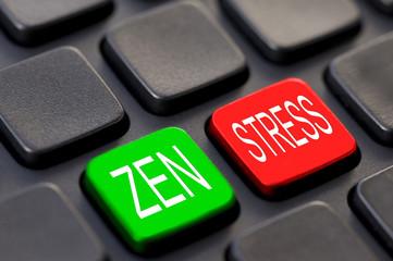 zen-stress